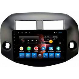 """Штатное головное устройство для Toyota Rav4 2006-2012 Экран 10,1"""""""