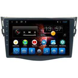 """Штатное головное устройство для Toyota Rav4 2006-2012 Экран 9"""""""