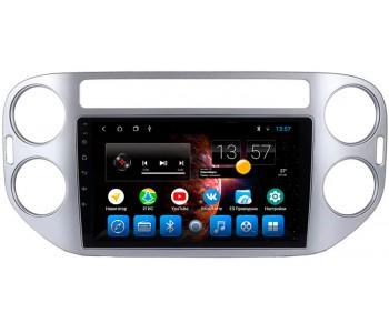 """Штатное головное устройство для VW Tiguan 2007-2016 Экран 10,1"""""""