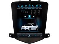 Штатное головное устройство для Chevrolet Cruze на OS Android 8.0.1