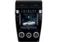 Штатная мультимедийная система в стиле Tesla для Mazda 6 GG на OS Android 9.0.1