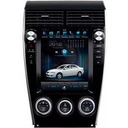 """Штатное головное устройство для Mazda 6 2002-2008 Экран 10,4"""""""