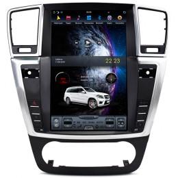 Штатное головное устройство для Mercedes-Benz W166, X166