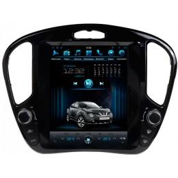 """Штатное головное устройство для Nissan Juke Экран 10,4"""""""