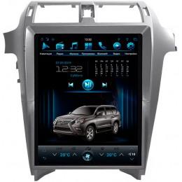 """Штатное головное устройство для Lexus GX460 / GX400 Экран 15"""""""