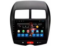 Штатная мультимедийная система на OS Android 8.0.1 для Mitsubishi / Peugeot / Citroen