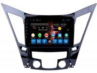 Штатное головное устройство для Hyundai Sonata YF на OS Android 8.0.1