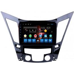 """Штатное головное устройство для Hyundai Sonata 2009-2014 Экран 9"""""""