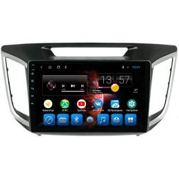 """Штатное головное устройство для Hyundai Сreta 2016-2021 Экран 9"""""""