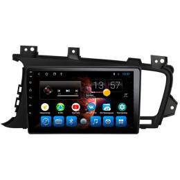 """Штатное головное устройство для Kia Optima III 2010-2013 Экран 9"""""""
