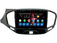 Штатная мультимедийная система на OS Android 8.0.1 для Lada Vesta