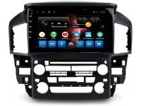 Штатная мультимедийная система для Lexus RX, Toyota Harrier на OS Android 8.0.1