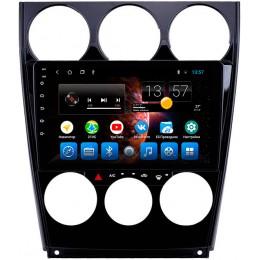 """Штатное головное устройство для Mazda 6 2002 - 2007 Экран 9"""""""