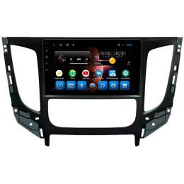 """Штатное головное устройство для Mitsubishi L200 2015-2020 Экран 9"""""""