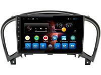 Штатная мультимедийная система для Nissan Juke на OS Android 8.0.1