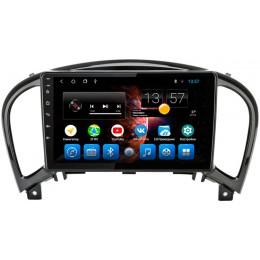 """Штатное головное устройство для Nissan Juke Экран 9"""""""