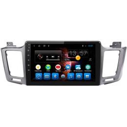 """Штатное головное устройство для Toyota Rav4 40 Экран 10,1"""""""