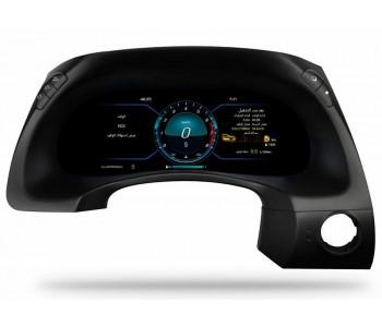 Электронная инструментальная панель приборов для Nissan Patrol Y62 2010-2019