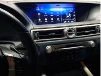 Штатная мультимедийная система для Lexus GS200t, GS300, GS350, GS450h на OS Android 9.0.1