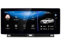 Штатная мультимедийная система для Lexus NX200, NX300 на OS Android 9.0.1