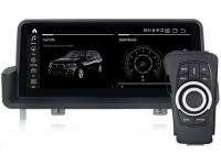 Штатная мультимедийная система для BMW 3-series E90 на OS Android 9.0