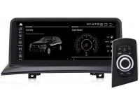 Штатная мультимедийная система для BMW X3 E83 на OS Android 9.0