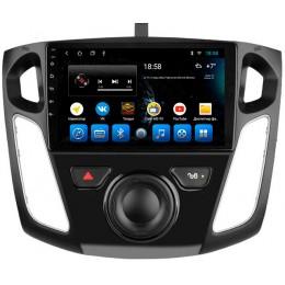 """Штатное головное устройство для Ford Focus III Экран 9"""""""