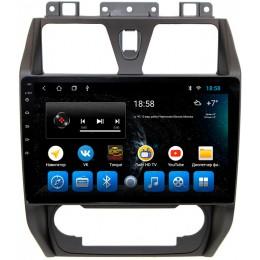 """Штатное головное устройство для Geely Emgrand EC7 Экран 10,1"""""""