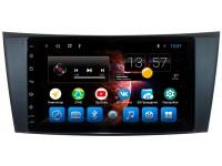Штатная мультимедийная система для Mercedes-Benz E-class W211, CLS W219 Android 8.0.1