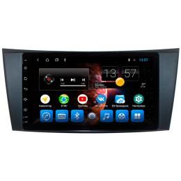 """Штатное головное устройство для Mercedes-Benz W211, W219 Экран 9"""""""