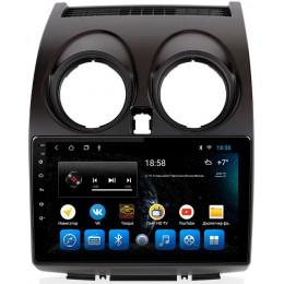 """Штатное головное устройство для Nissan Qashqai 2007-2013 Экран 9"""""""