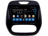 Штатная мультимедийная система для Renault Kaptur на OS Android 8.0.1
