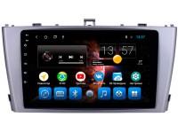 Штатная мультимедийная система для Toyota Avensis на OS Android 8.0.1
