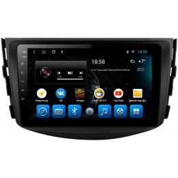 """Штатное головное устройство для Toyota Rav4 30 Экран 8"""""""