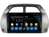 Штатная мультимедийная система на OS Android 8.0.1 для Toyota Rav4 20
