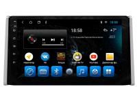 Штатная мультимедийная система на OS Android 9.0.1 для Toyota Rav4 50