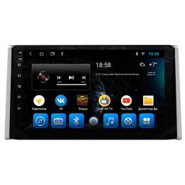 """Штатное головное устройство для Toyota Rav4 2020 Экран 9"""""""