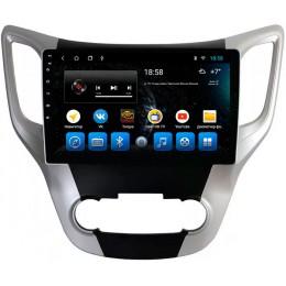 """Штатное головное устройство для Changan CS35 Экран 10,1"""""""