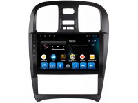 Штатное головное устройство для Hyundai Sonata NF на OS Android 8.0.1