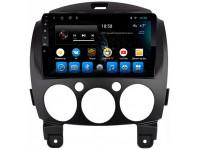 Штатное головное устройство на OS Android 9.0.1 для Mazda 2, Demio