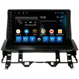 """Штатное головное устройство для Mazda 6 2002 -2007 Экран 10,1"""""""
