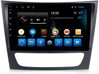 Штатная мультимедийная система для Mercedes-Benz E-class W211, CLS W219 Android 9.0.1