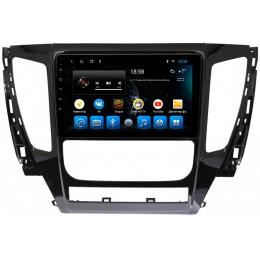 """Штатное головное устройство для Mitsubishi Pajero Sport 2016-2021 Экран 9"""""""