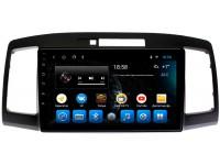 Штатная мультимедийная система на OS Android 10.1 для Toyota Allion T240
