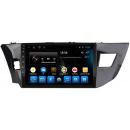 """Штатное головное устройство для Toyota Corolla E180 2012-2016 Экран 9"""""""