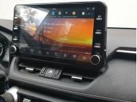 Штатная мультимедийная система для Toyota Rav4 2020 на OS Android 9.0.1, Mankana