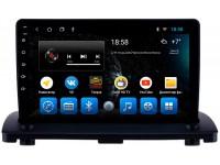 Штатная мультимедийная система на OS Android 10.1 для Volvo XC90