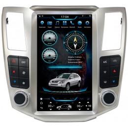 """Штатное головное устройство для Lexus RX 2003-2008 Экран 11,8"""""""