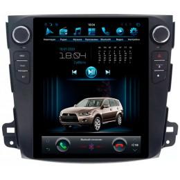 """Штатное головное устройство для Mitsubishi / Peugeot / Citroen Экран 10,4"""""""