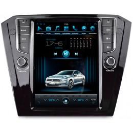 Штатное головное устройство для VW Passat B8